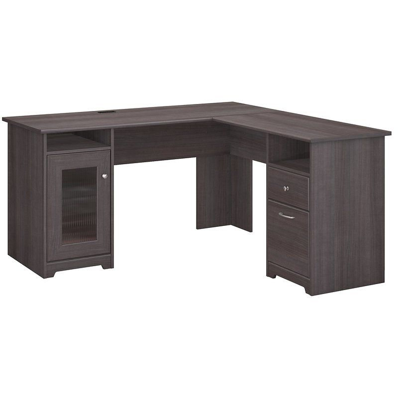 Hillsdale L Shaped Computer Desk Reviews Joss Main L Shaped Desk Bush Furniture L Shaped Executive Desk