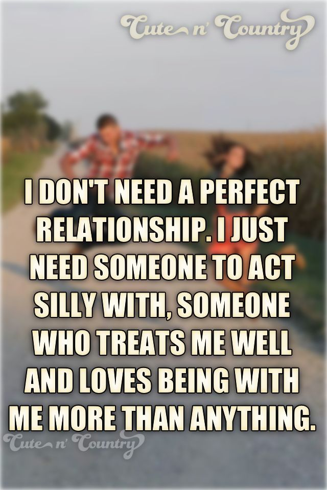 Cute Country Couple Quotes For Her