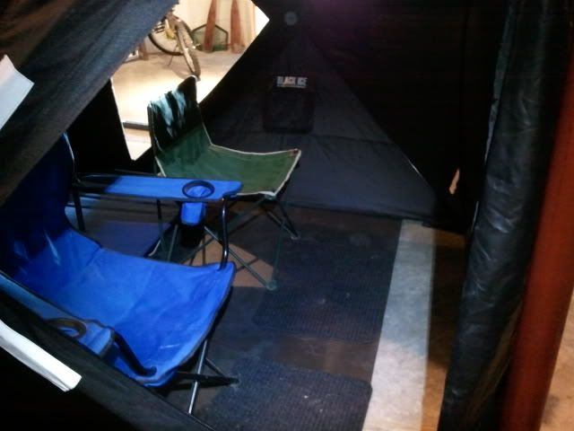 Floor For Portable Clam Ice Shelter Ice Fishing Shelter Shelter Clam Ice Fishing