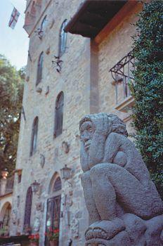 Scarperia e San Piero