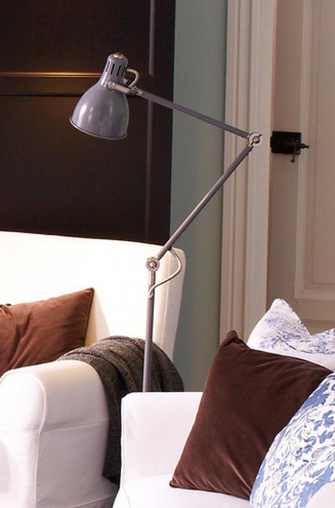 Aröd Lamp Ikea   Lamp, Decor, Home decor