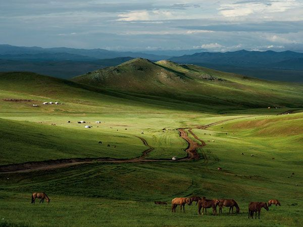 50 Breathtaking National Geographic Nature Wallpapers Hd Mongolia National Geographic Photos Landscape Wallpaper