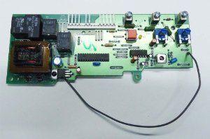 Sears Craftsman 41a5021 3g Receiver Logic Board By Liftmaster 72 95 Sears Craftsman Replacement Receiver Logic Board 41a502 Sears Craftsman Liftmaster Sears
