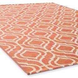 Reduzierte Outdoor-Teppiche #gartengestaltungideen