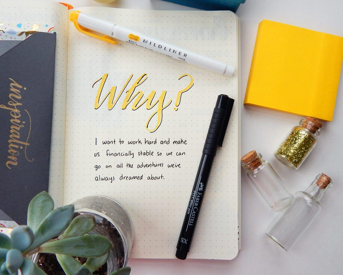 11 Bullet Journal Hacks Amp Tricks To Take Your Planning To