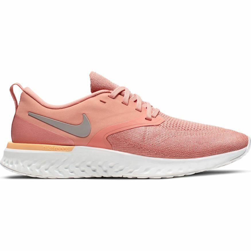 Nike Odyssey React Flyknit 2 Running