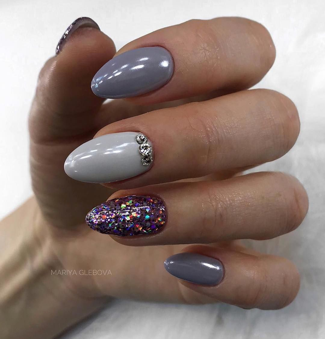 New Years Eve Nail Art Designs For Fun Holiday New years