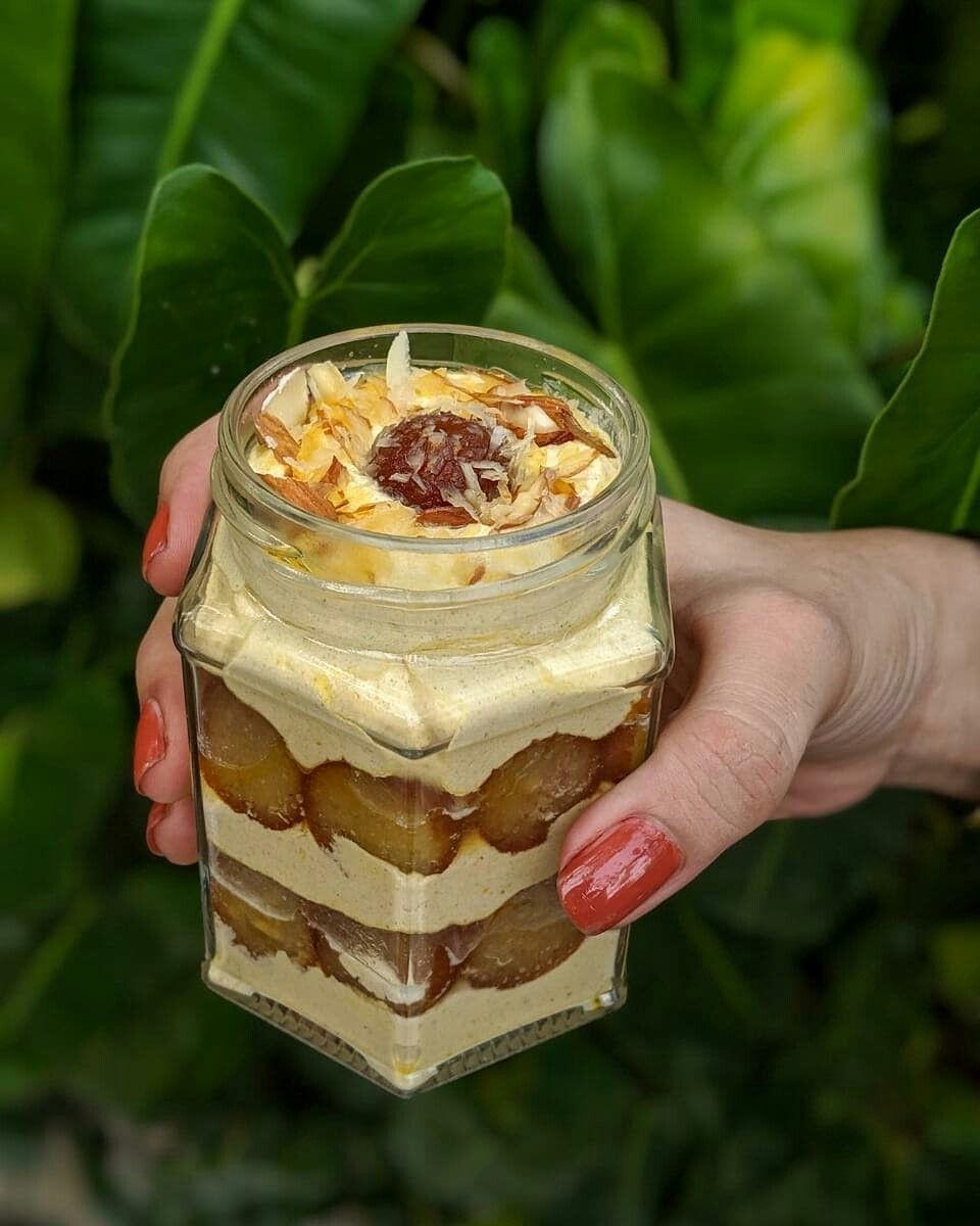 Get Gulab Jamun Cake