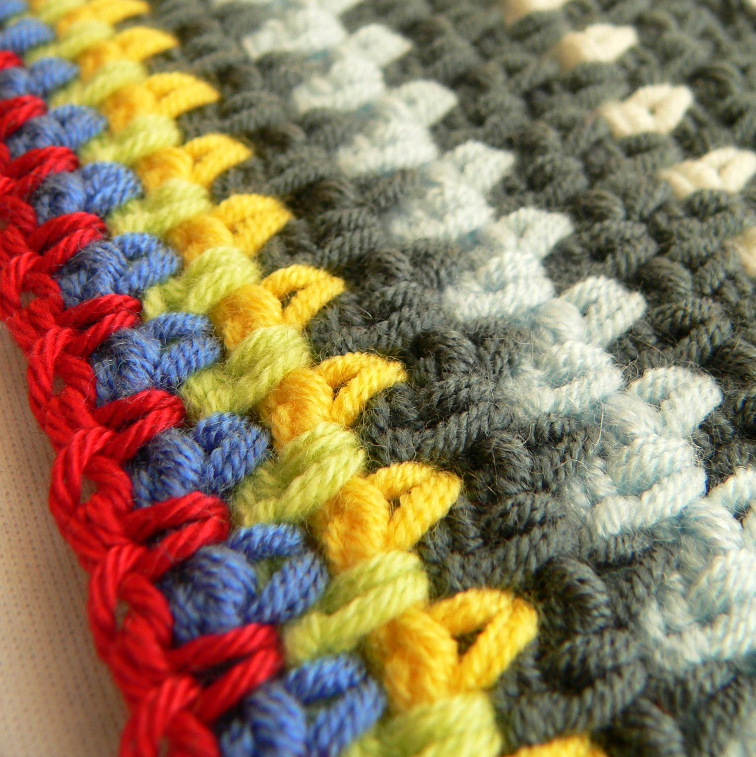 Crochet Basics How To Turn Your Work And Fasten Off All Shawl Stitch Diagrams Doris Chan Add These 5 Different Stitches Repertoire