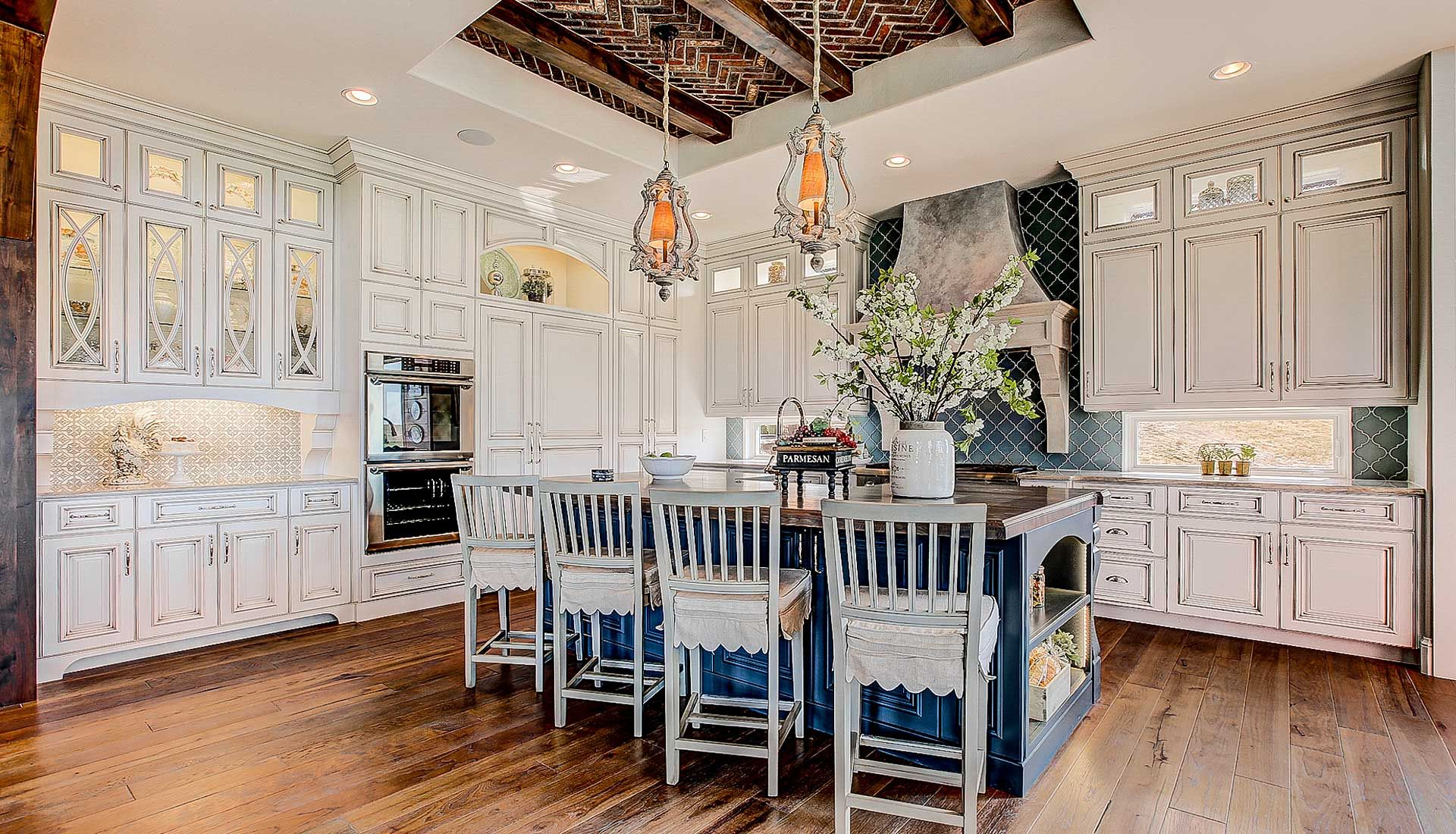 Award Winning Flying Horse Custom Home With Images Interior