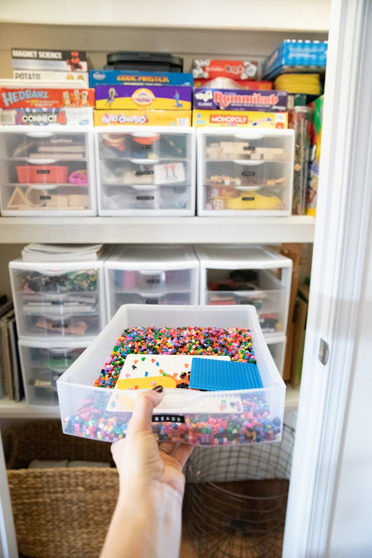 One Of My Favorite Organizing Bins How Drawer Organizers Are A