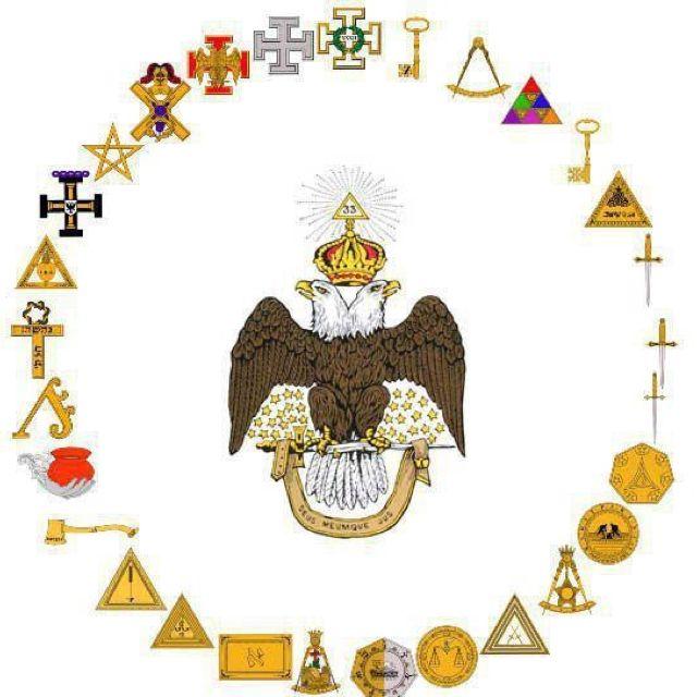 effee02a9788 Scottish Rite - So Mote it Be. | Masonic | Freemason, Masonic art ...