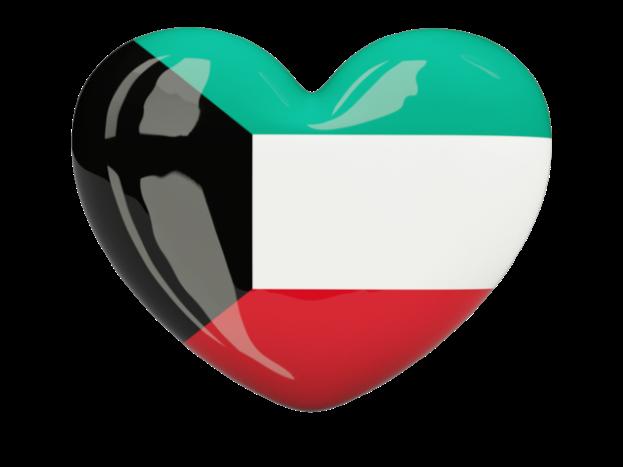 صور علم الكويت أجمل صور العلم الكويتي عالم الصور Heart Icons Flag Icon Icon