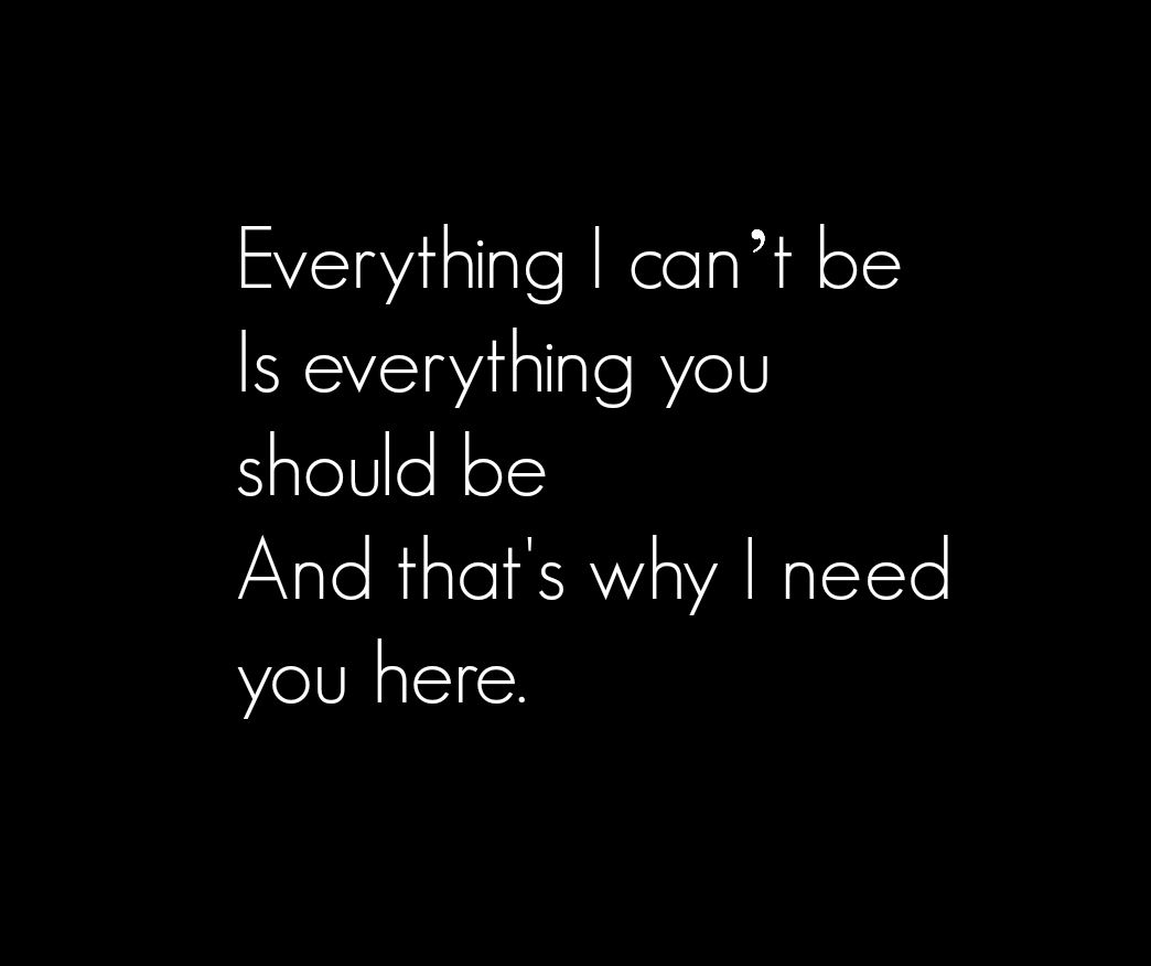 Misery Loves Company Quotes: #quotes #sad #quote #onerepublic #song