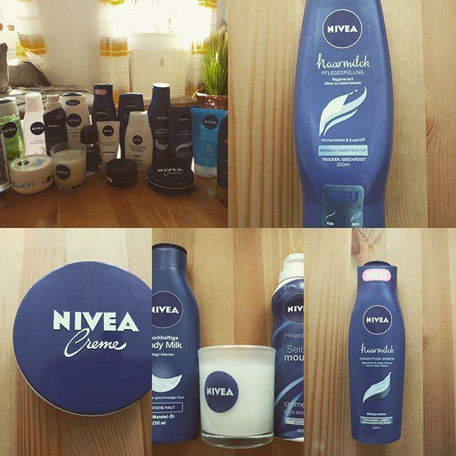 Nivea Shampoo Test