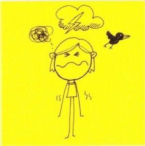 Αποκάλυψη Το Ένατο Κύμα: Πώς να έχετε μια κακή ημέρα