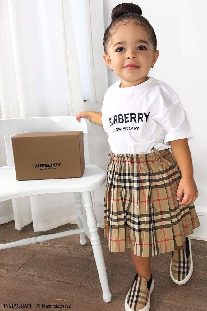 Shop Burberry Kids Designer Kids Clothing UK