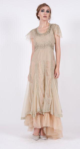 NATAYA DRESSES,VINTAGE STYLE DRESSES,NATAYA,NATAYA WEDDING DRESSES ...
