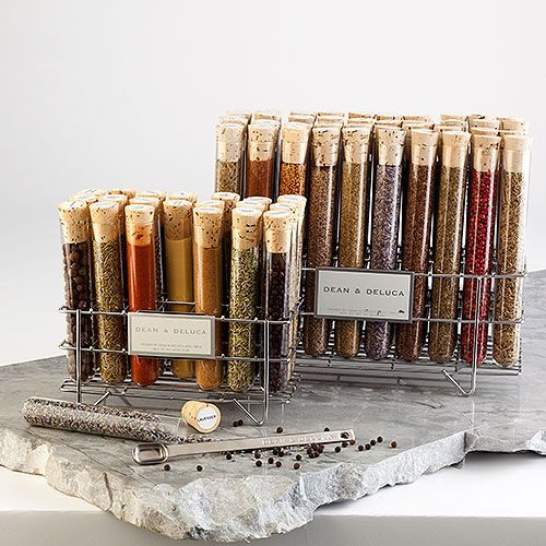 Dean And Deluca Spice Rack Dean And Deluca Spice Rack  Food Fit For Queen  Pinterest  Clever