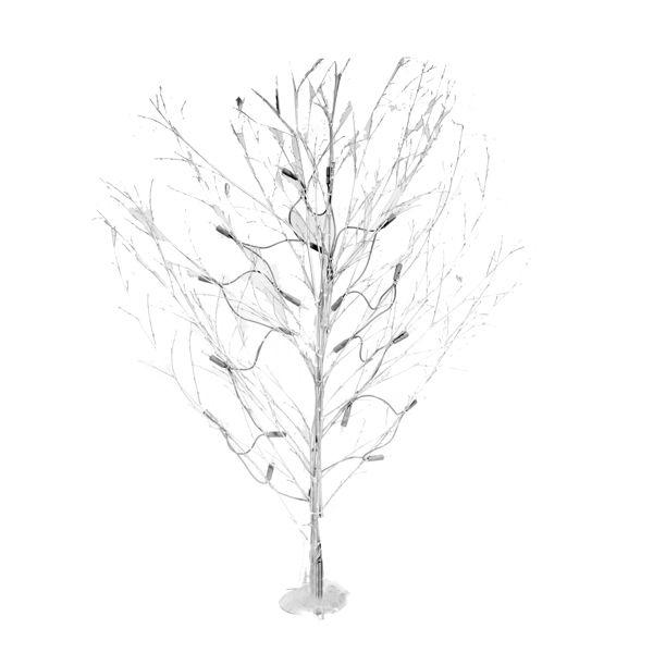 Ceiling Light Fittings Dunelm Mill: Christmas Light Up Tree