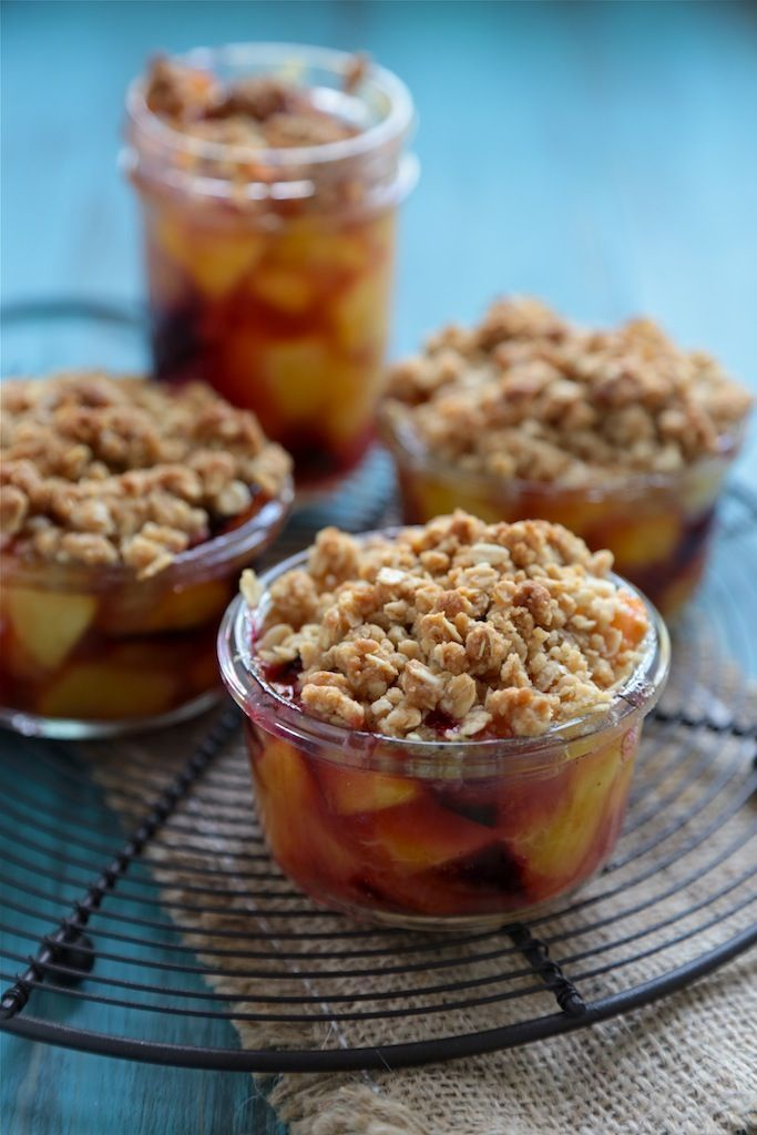 Mini Plum and Peach Bourbon Cobblers #peachcobblercheesecakeinajar Italian plums and peaches are in season right now! Make the most of these last days of summer with these mini plum and peach bourbon cobblers. #peachcobblercheesecakeinajar Mini Plum and Peach Bourbon Cobblers #peachcobblercheesecakeinajar Italian plums and peaches are in season right now! Make the most of these last days of summer with these mini plum and peach bourbon cobblers. #peachcobblercheesecakeinajar Mini Plum and Peach #peachcobblercheesecakeinajar