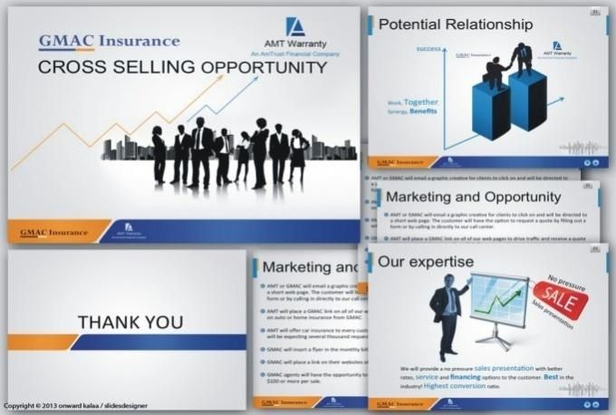 Create A Professional Powerpoint Presentation By IshfaqAhmed