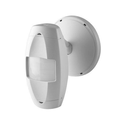 Leviton Oswwv I0w Wall Mount Occupancy Sensor Pir Wide View 110 Degree 2500 Sq Ft Coverage Self Adjusting White B Leviton Degree Wall Automatic Lighting