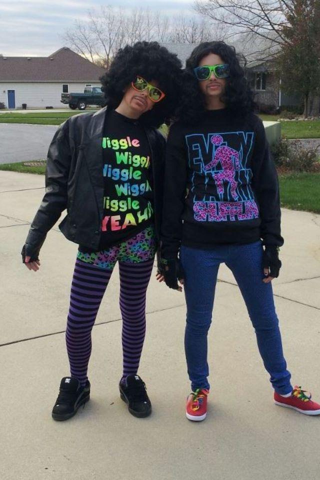 Bestfriend Halloween Costume! #LMFAO & Bestfriend Halloween Costume! #LMFAO | Best Friends u003c3 | Pinterest ...