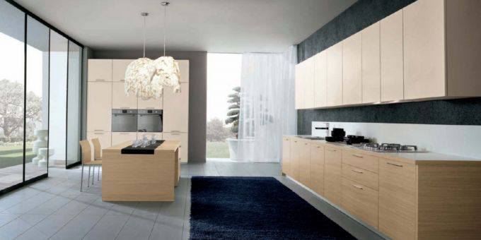 cucine, cucine su misura, cucine moderne, cucine classiche ...