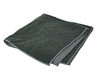 Plaid Quilt, 240 x 260 cm
