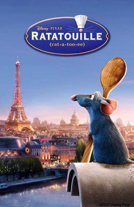 Ratatouille | Animated movies, Disney movies, Pixar movies