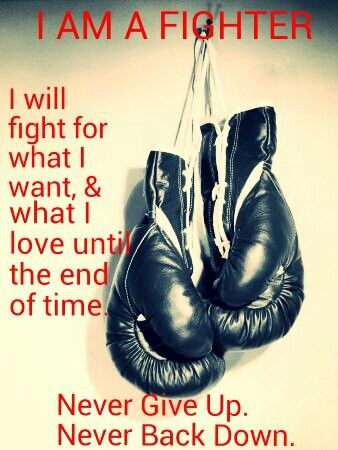 Forever A Fighter Boxing Quotes Martial Arts Quotes Martial Arts