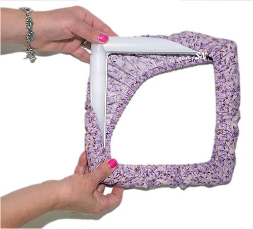 Grime Guards for your Q-Snap Frame - click for more | Rug hooking ...