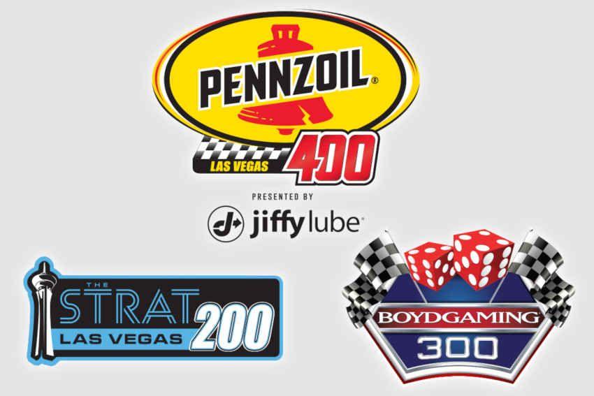 Las Vegas July 2020 Events.2020 Pennzoil 400 Weekend Las Vegas Motor Speedway