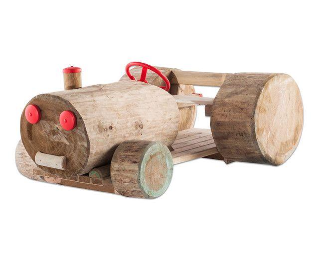 Houten Speelboom | Speelgoed & Speelplaatsen | aVoRdier