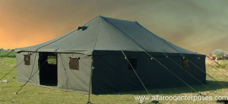 best wall tent manufacturers