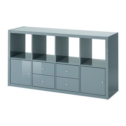 Us Furniture And Home Furnishings With Images Kallax Ikea