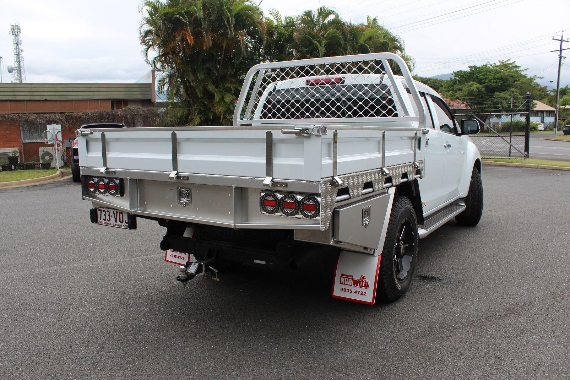 Aftermarket truck bed for isuzu dmax buscar con google pickopoex pinterest truck bed