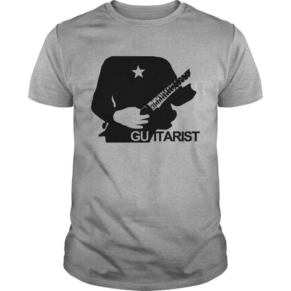 Gibson Guitar Clothing guitarist Shirt  Guitar Shirt | Premium - Fitted Guys Tee #gibsonguitars