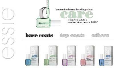 Nail Tools Care Essie