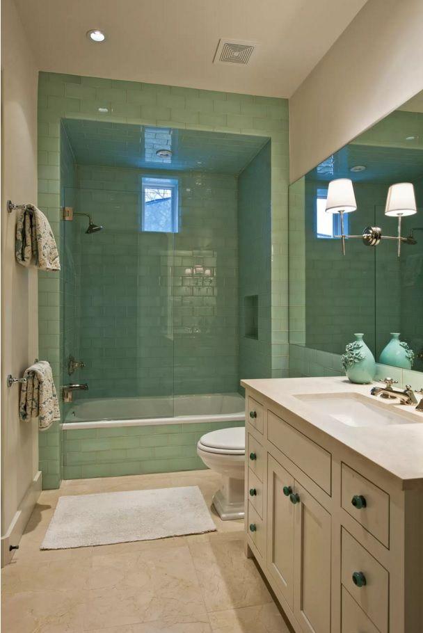 Choosing New Bathroom Design Ideas 2016 Emerald T Of The Walls Creates Freshness Bathtubs For
