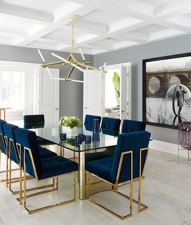 10+ Velvet Decorating Ideas For A Luxurious Look
