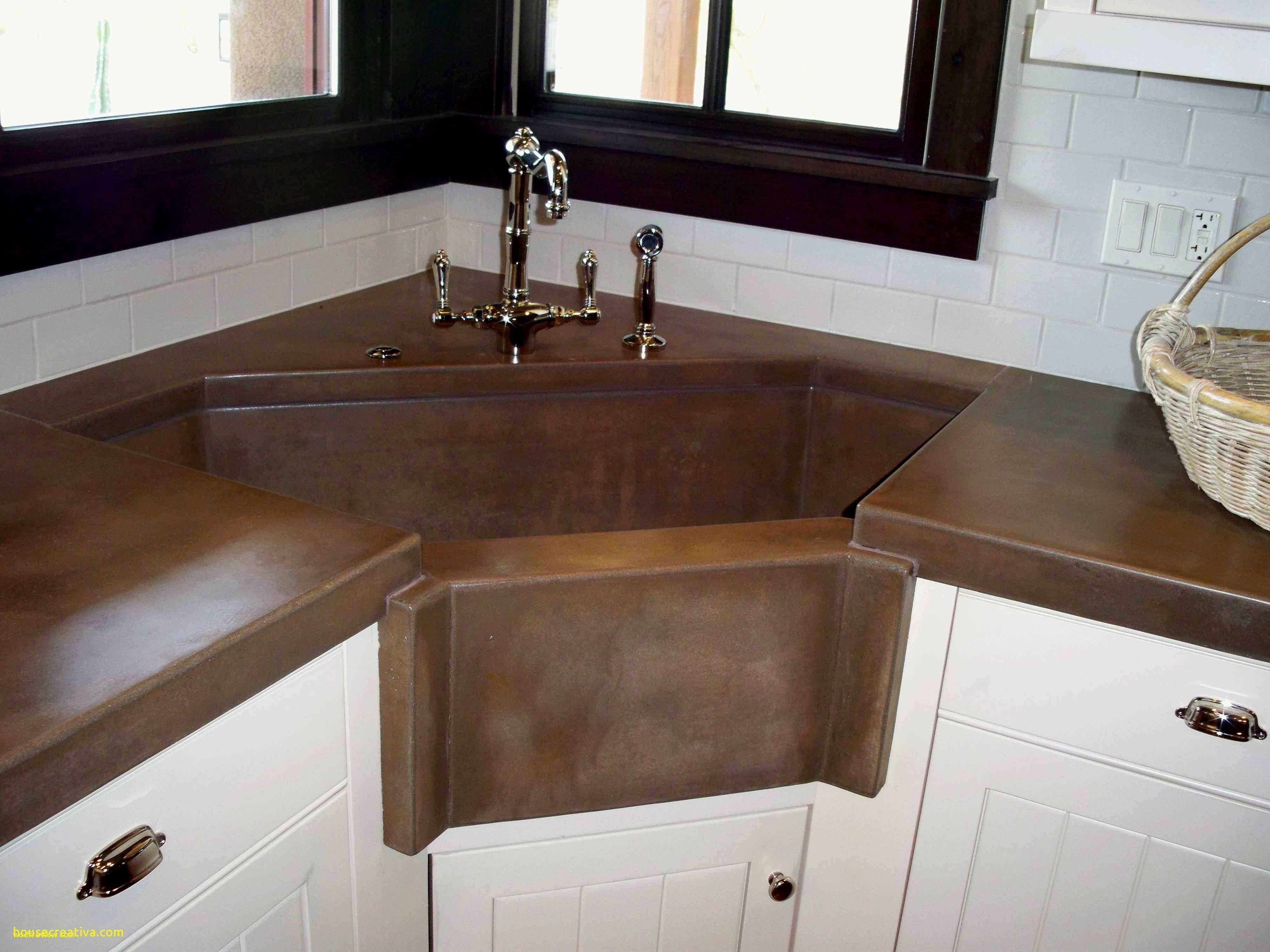 Luxury Corner Farm Sink Homedecoration Homedecorations Homedecorationideas Homedecorationtrends Ho Kitchen Sink Design Corner Sink Kitchen Kitchen Design