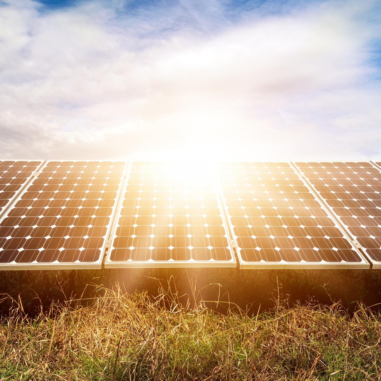 solar energy cryptocurrency mining