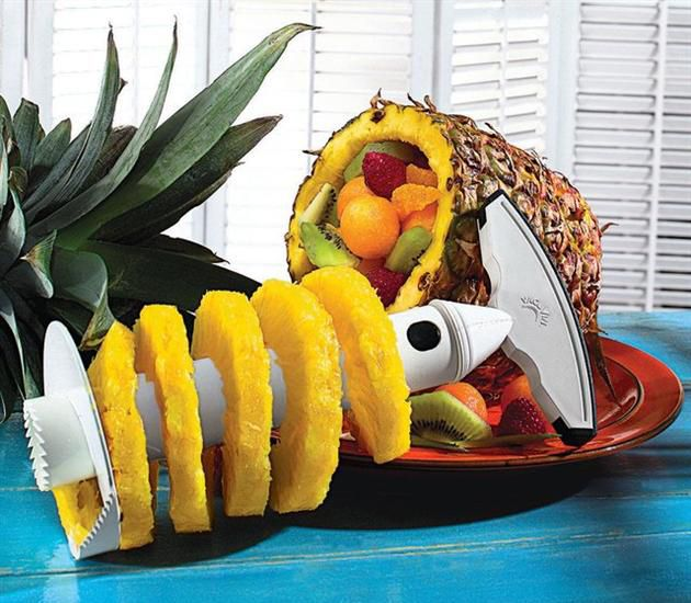 Pineapple Easy Slicer 1