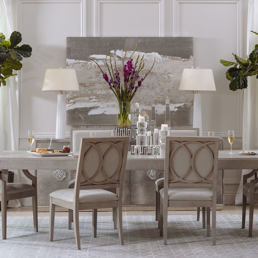 Navy And Gold Dining Room, A Perfect Dining Table For All Hors D Oeuvres Bon Appetite Mathisstyle Dining Table Dining Furniture