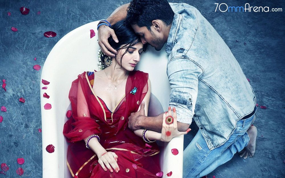 Sanam Teri Kasam Movie Review  Sad Movies    Movie And