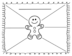 Image result for gingerbread man activities for first grade