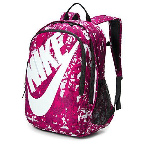 Nike Hayward Futura 2.0 Backpack Camo Sport Fuchsia Black White ... ee3445e618d5e
