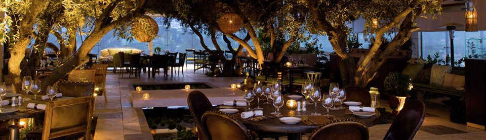 I Love Soho House West Hollywood The Decor Is Stunning Food Delicious